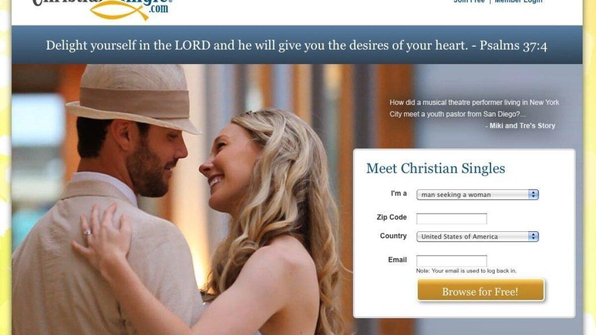 Ilmainen online dating sites in San Antonio