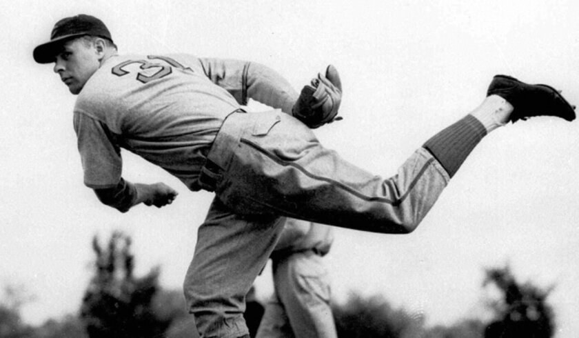 Cincinnati's Johnny Vander Meer was the winning pitcher in the 1938 All-Star Game played at the Reds' Crosley Field.