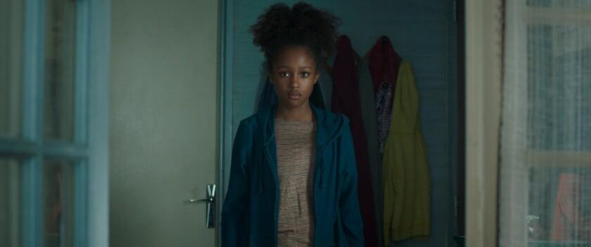 "A still from the film ""Cuties."""
