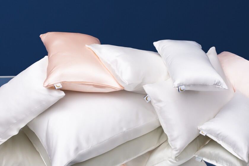 Pillowcases by Moonchild