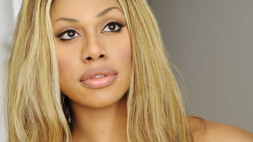 """""""Laverne Cox Presents: The T Word"""""""