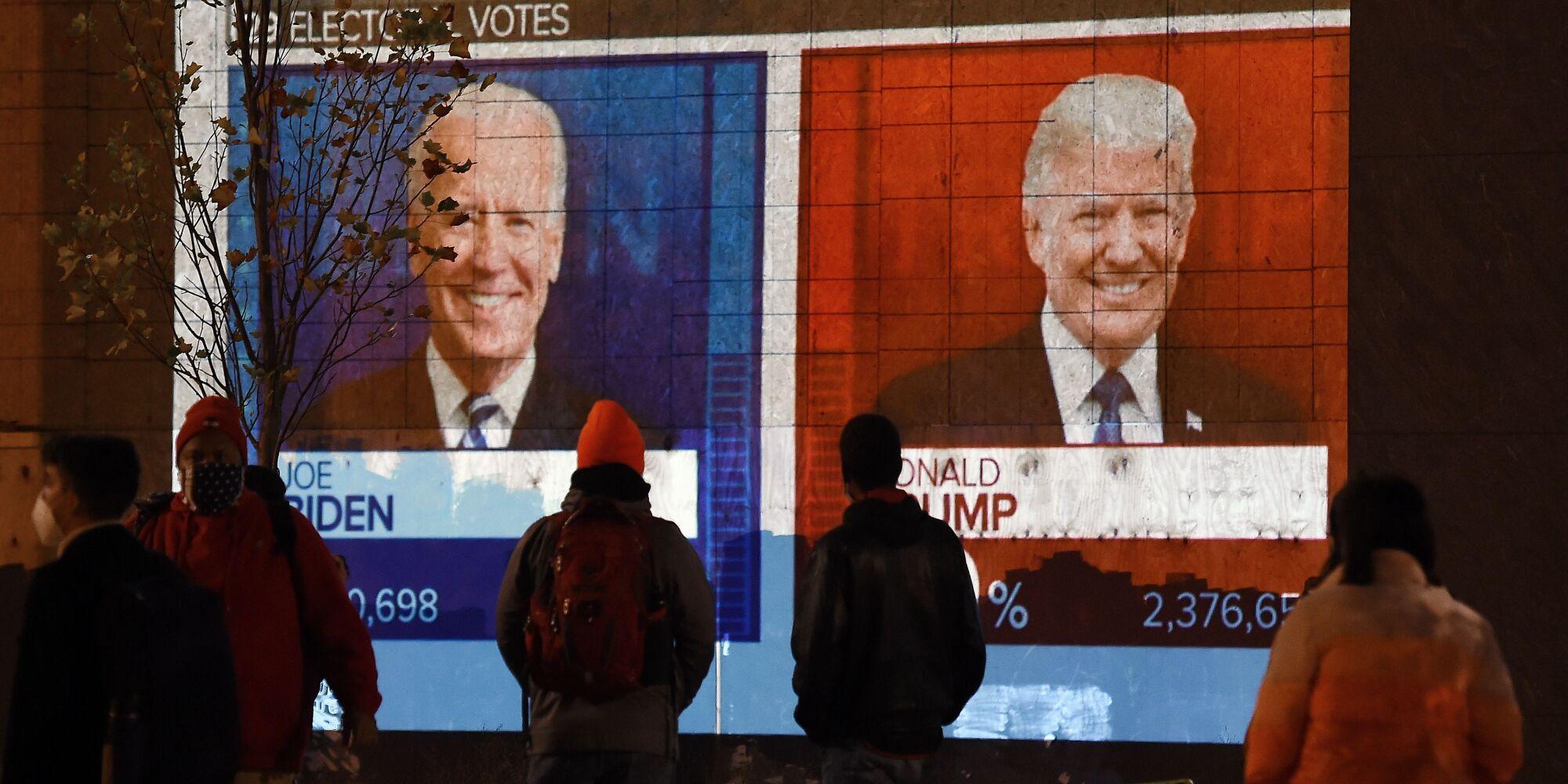 En directo: Elecciones 2020 - San Diego Union-Tribune en Español