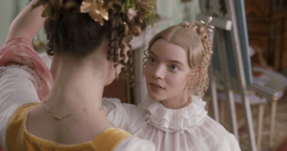 Indie Focus: A tart delight with 'Emma'