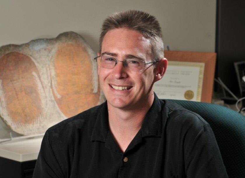 Rob Knight, biologist