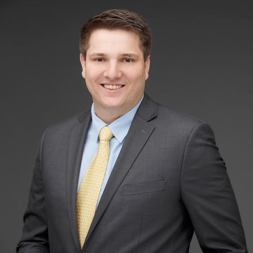The Institute of Real Estate Management has recognized Ramona resident Thomas Perfect in its 30 Under 30 program.