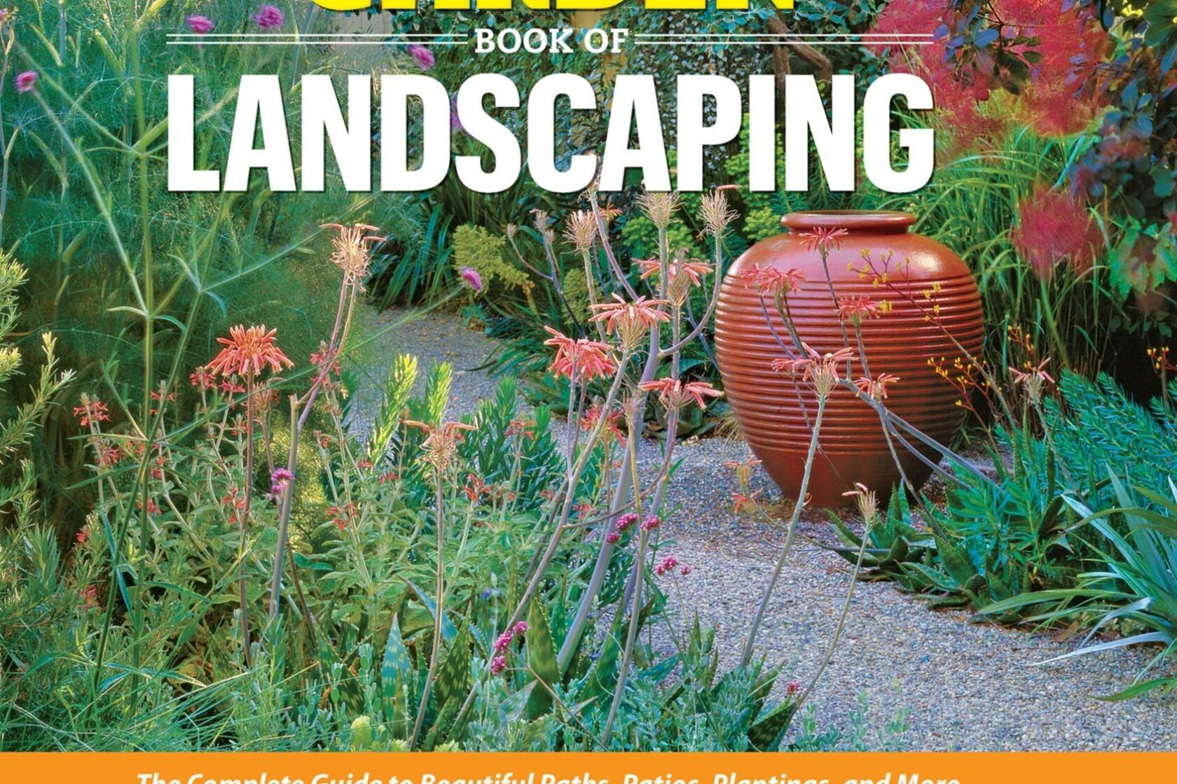 Sunset Updates Its Garden Design Advice In Western Garden Book Of