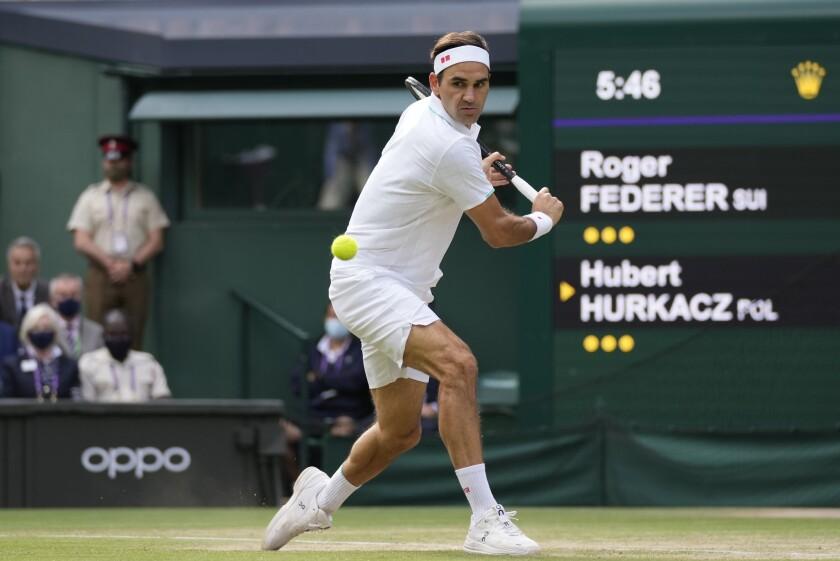 Roger Federer afirma que lo peor de cirugía ya pasó y envía un mensaje esperanzador sobre su regreso