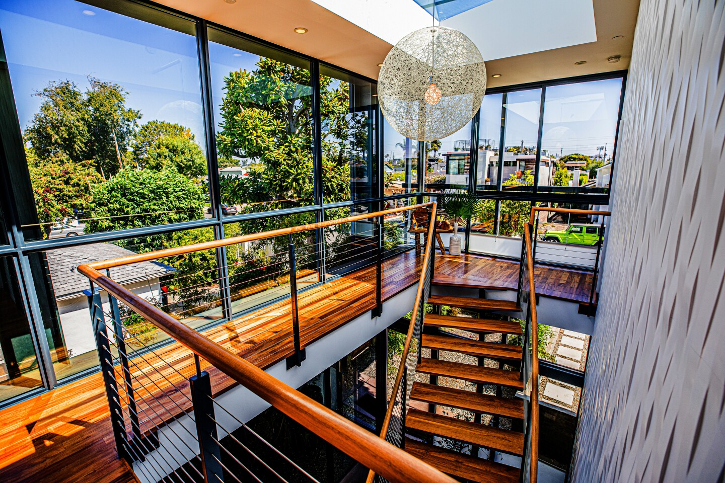 Home of the Week | The hanging gardens of Venice