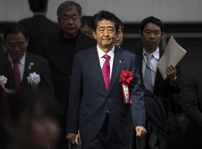 OLY Tokyo Abe
