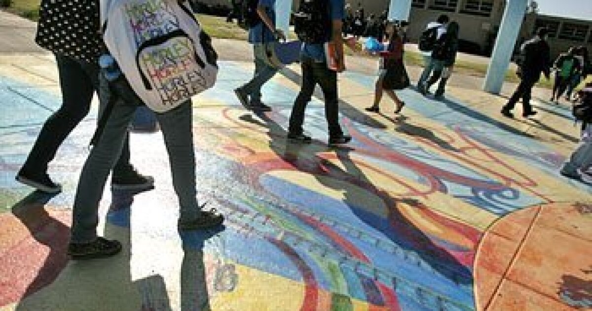 Editorial: San Diego schools need a reopening plan