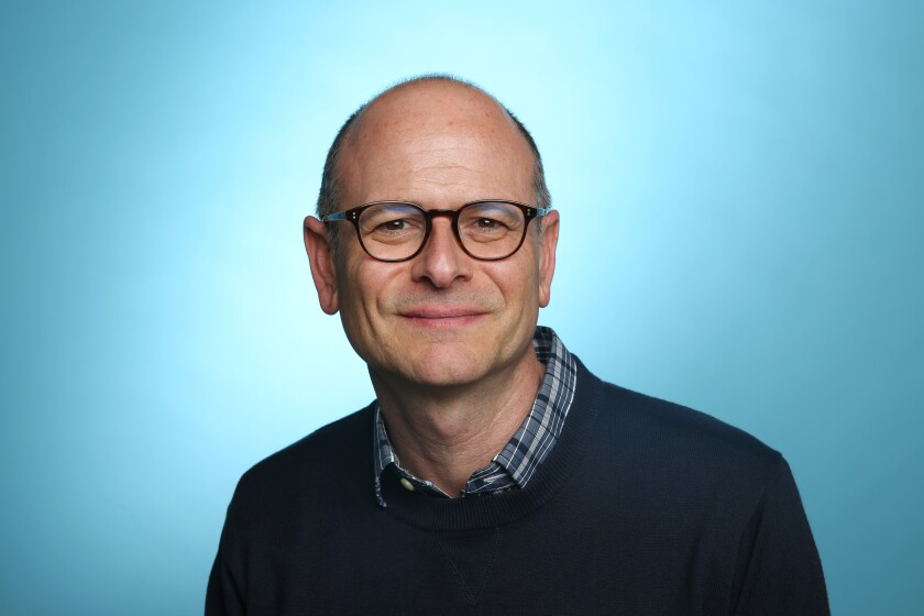 Assistant Managing Editor John Canalis