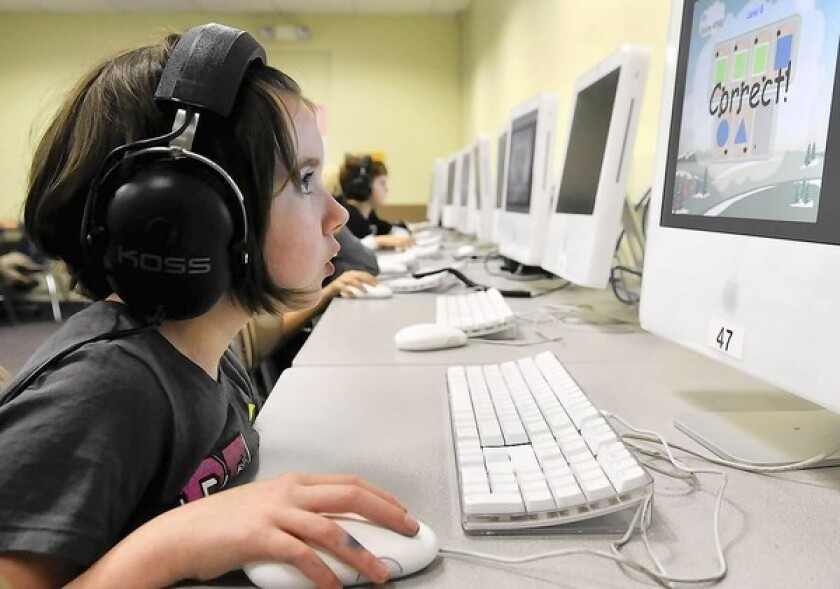 New Haven Startup Aims To Help Kids Learn To Focus