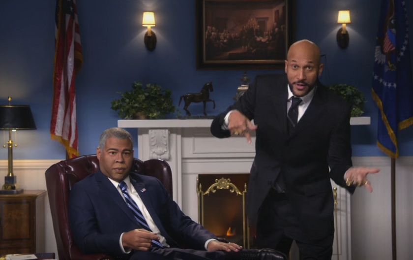 Key and Peele