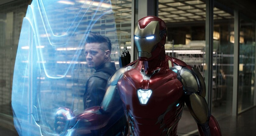 """Bob Chapek, director de Parques, Experiencias y Productos de Disney, anunció que la nueva atracción se llamará """"Avengers Campus""""."""