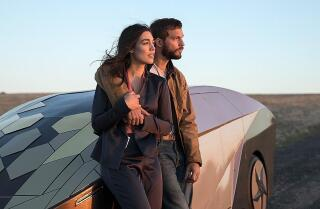 'Upgrade' review by Justin Chang