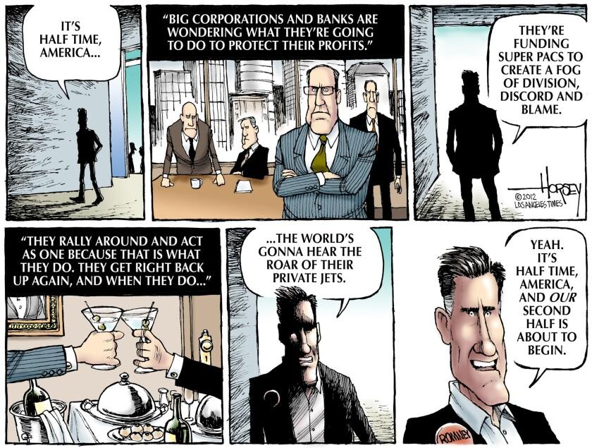 Mitt Romney remakes Clint Eastwood Super Bowl ad