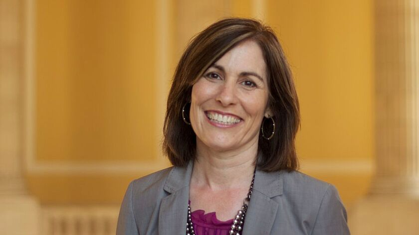 Valerie Huber, an abstinence-only sex education advocate, now occupies a top position at the Department of Health and Human Services.