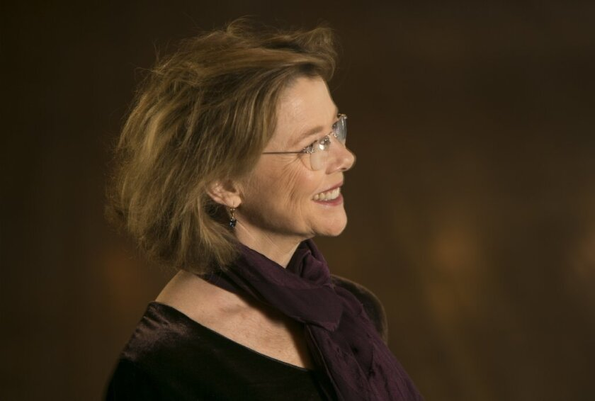 Annette Bening will receive an AFI tribute.
