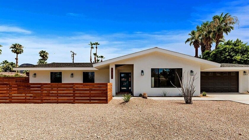 Hot Property | Midcentury Edition | What $700,000 buys right now in three Riverside County cities