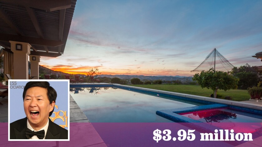 Hot Property | Ken Jeong