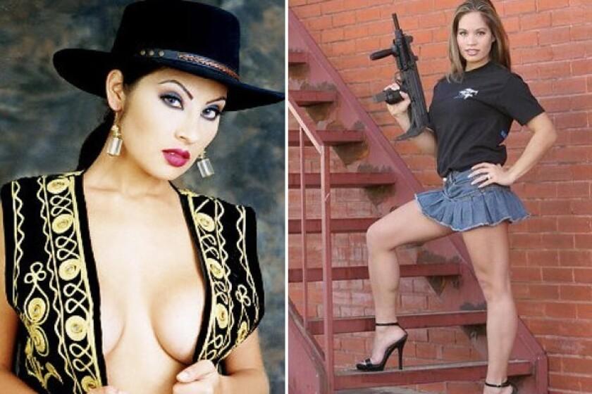 Las mujeres de los narcos: belleza, poder y fama