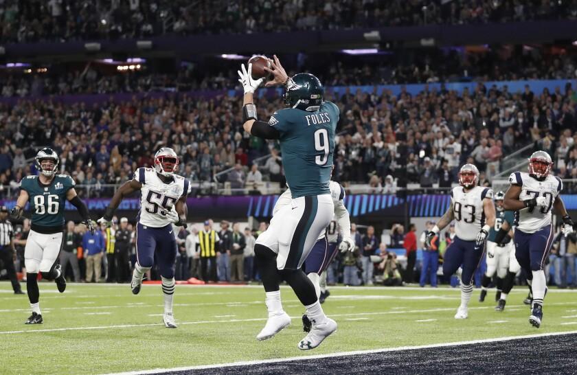 Game of the Week Analysis Football