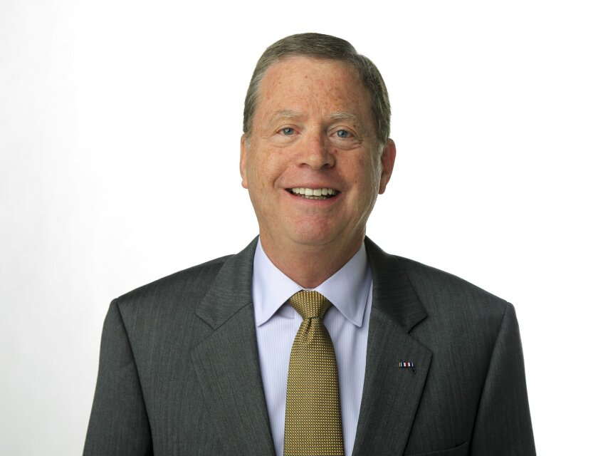 Bob Brewer, candidate for district attorney