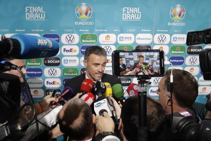 Romania Euro 2020 Soccer Draw