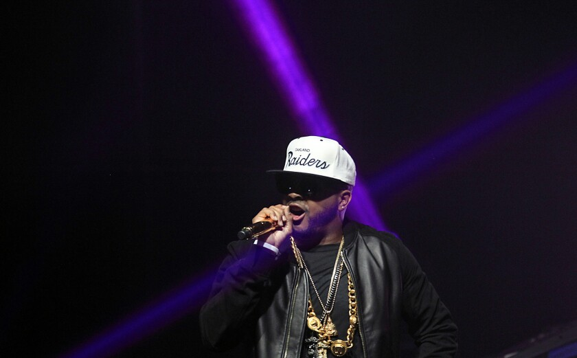 """Singer-songwriter The-Dream attends his """"The Art of IV Play"""" listening party."""