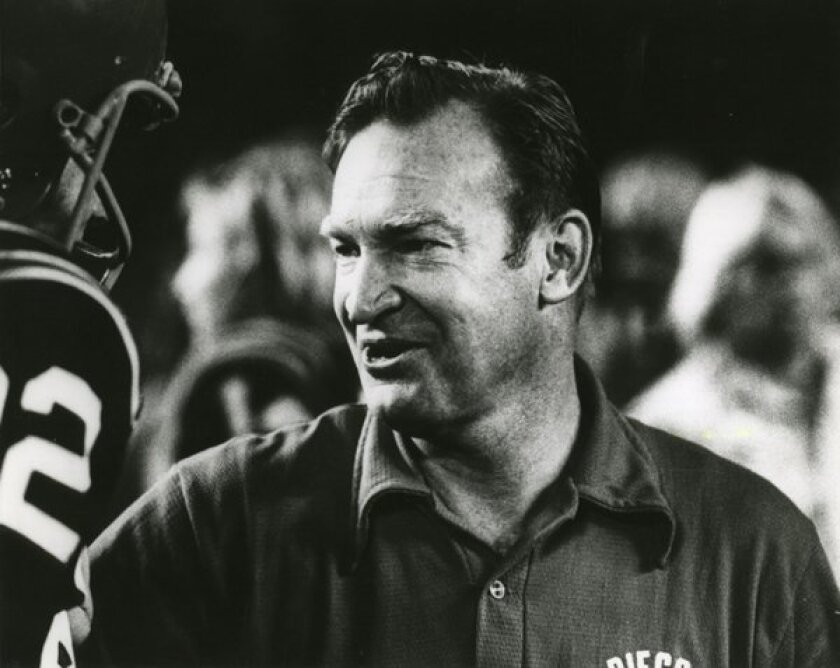 The late Don Coryell, who coached the Chargers, being elected to the Pro Football Hall of Fame is on the Christmas wish list.