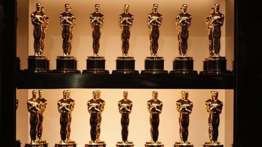 Motion picture academy appoints three new governors-at-large