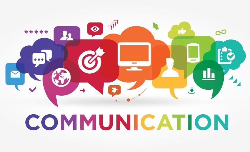 symbols of communication