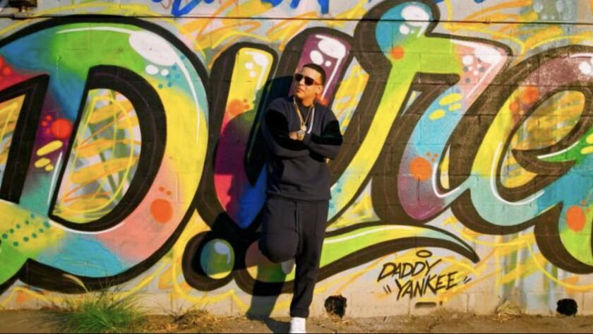 Daddy Yankee alcanza el billón.