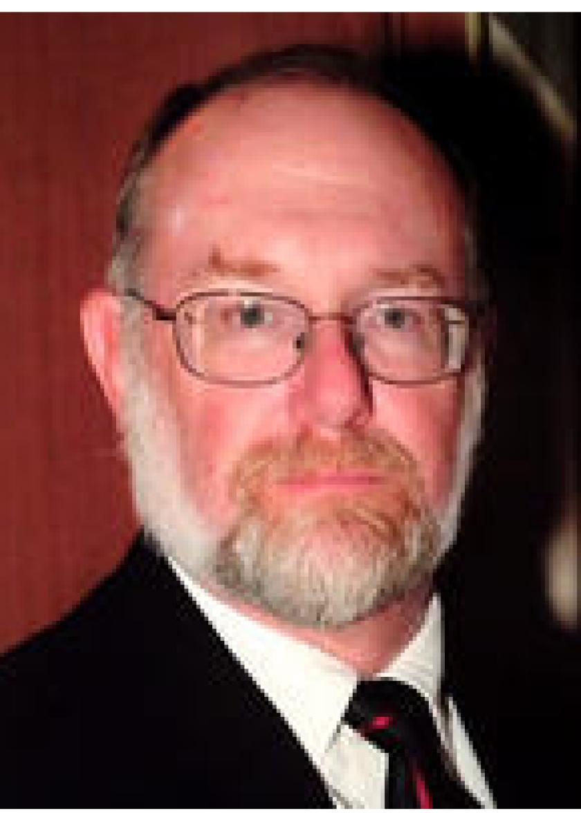 Damian Meins, 58