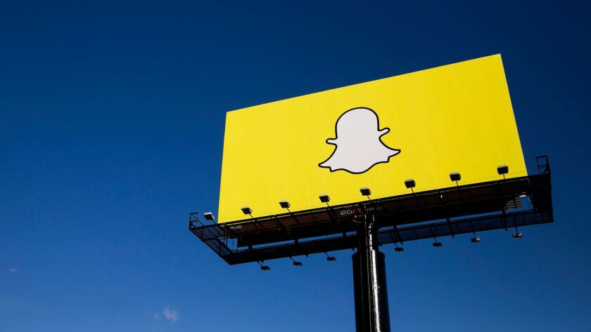 Snap Inc. could raise between $2 billion and $4 billion in an initial public offering, according to sources familiar with the discussions and a report from Bloomberg.