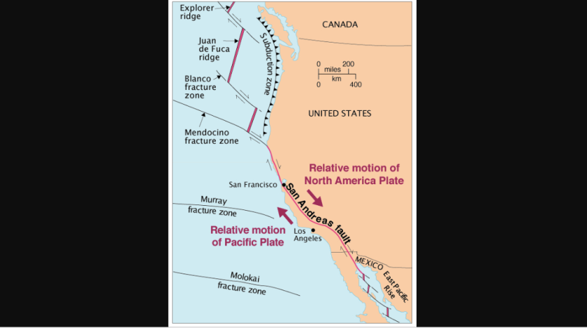 Must Reads: 4th of July earthquake won't delay the Big One  And it