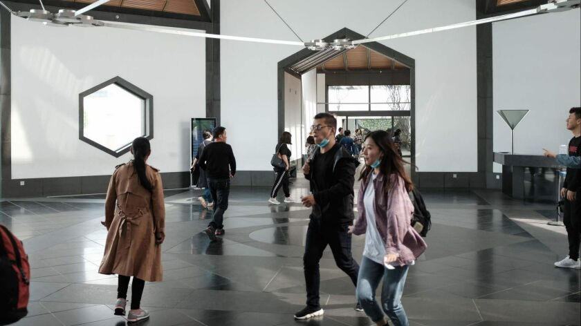 CHINA-US-ARCHITECTURE-PEI