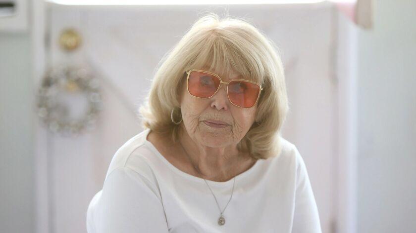 Barbara Diamond, longtime Laguna Beach writer and reporter in community journalism, will be the gran
