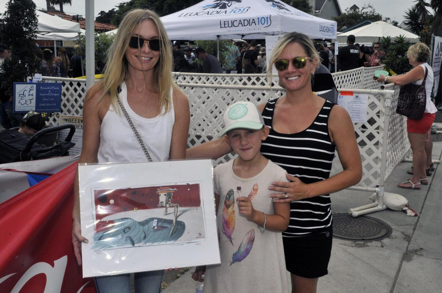 13th Annual LeucadiART Walk