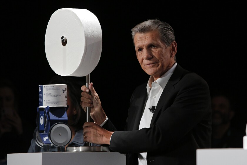 Gadget Show Procter & Gamble