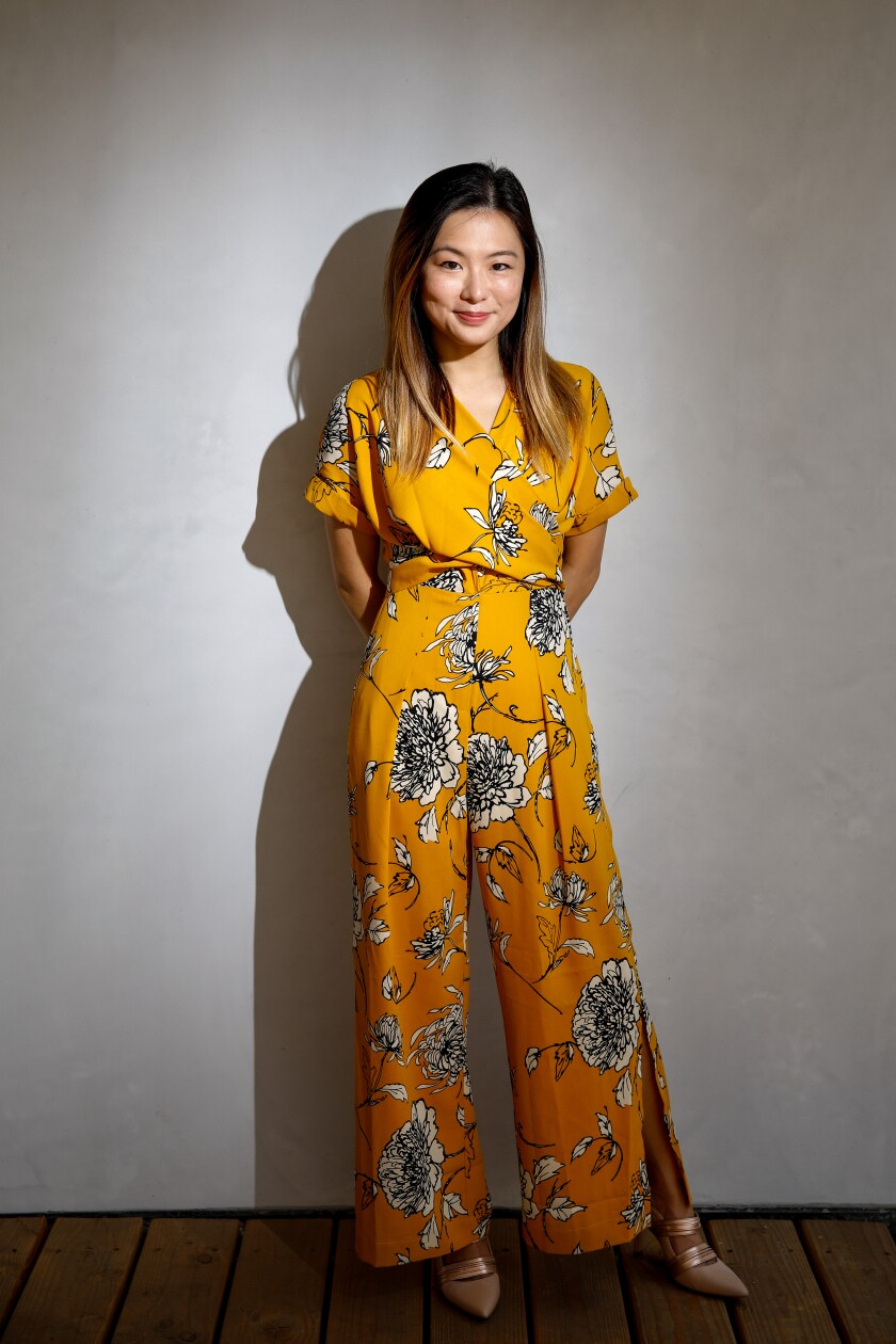 Jenny Wong.