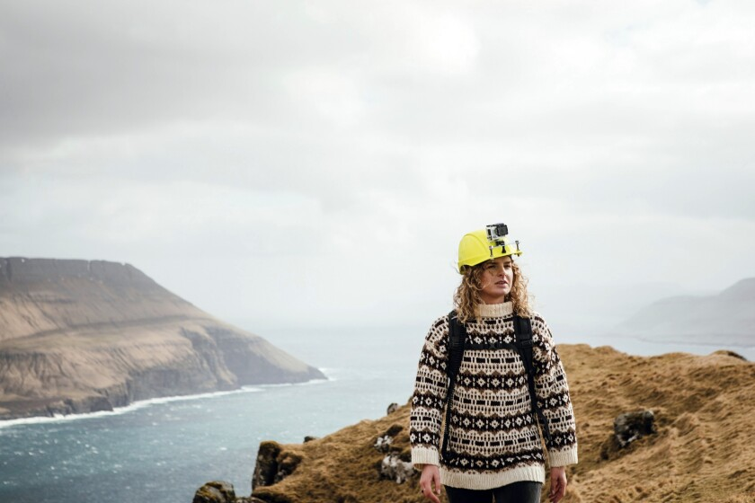 Faroe Islands Remote Tourism