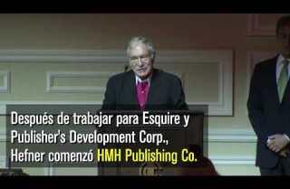 Muere Hugh Hefner a los 91 años