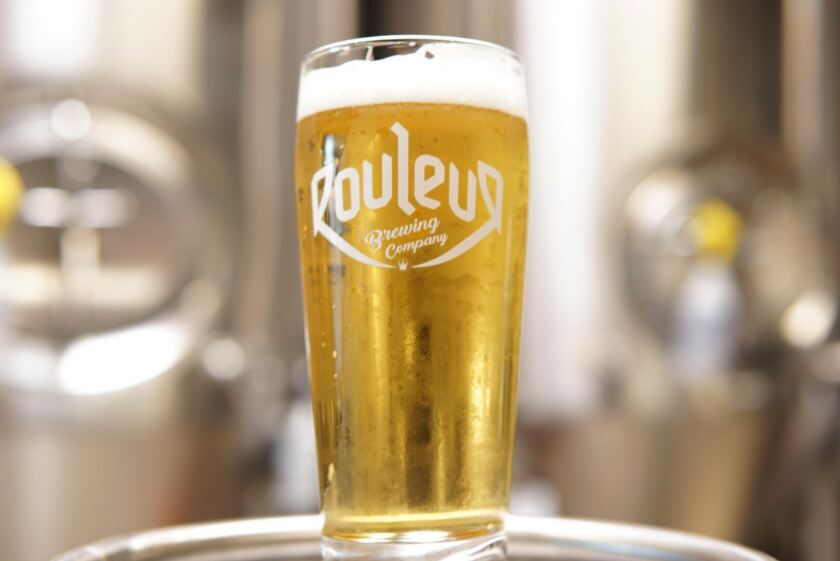 Boneshakeur Rouleur Brewing Company