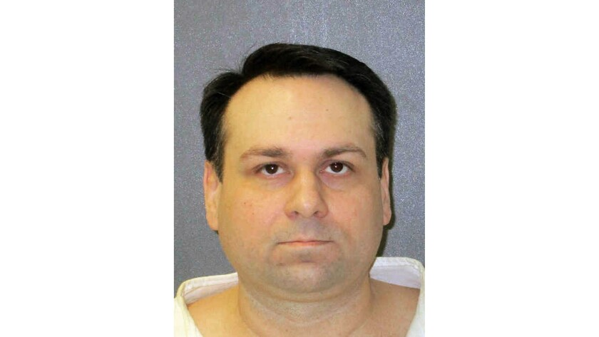 John William King was executed for the infamous dragging death nearly 21 years ago of James Byrd Jr., a black man from east Texas.