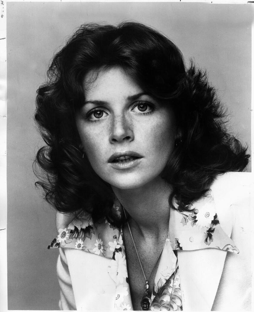 Marcia Strassman in 1975.