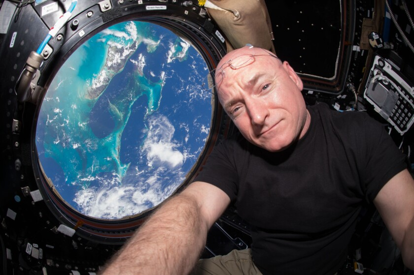 "NASA astronaut Scott Kelly is retiring, the agency announced a little more than a week after he returned to Houston after his ""year in space"" mission aboard the International Space Station."