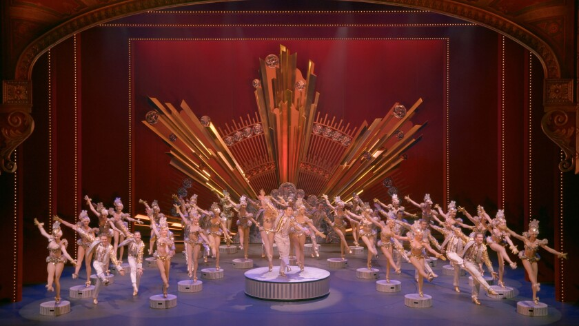 """42nd Street""  on ""Great Performances"""