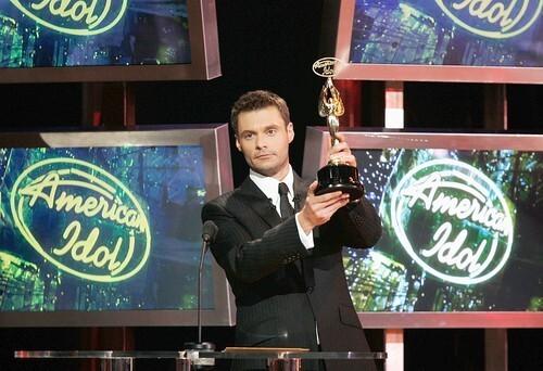Seacrest: American Idol Season 5 Finale - Show
