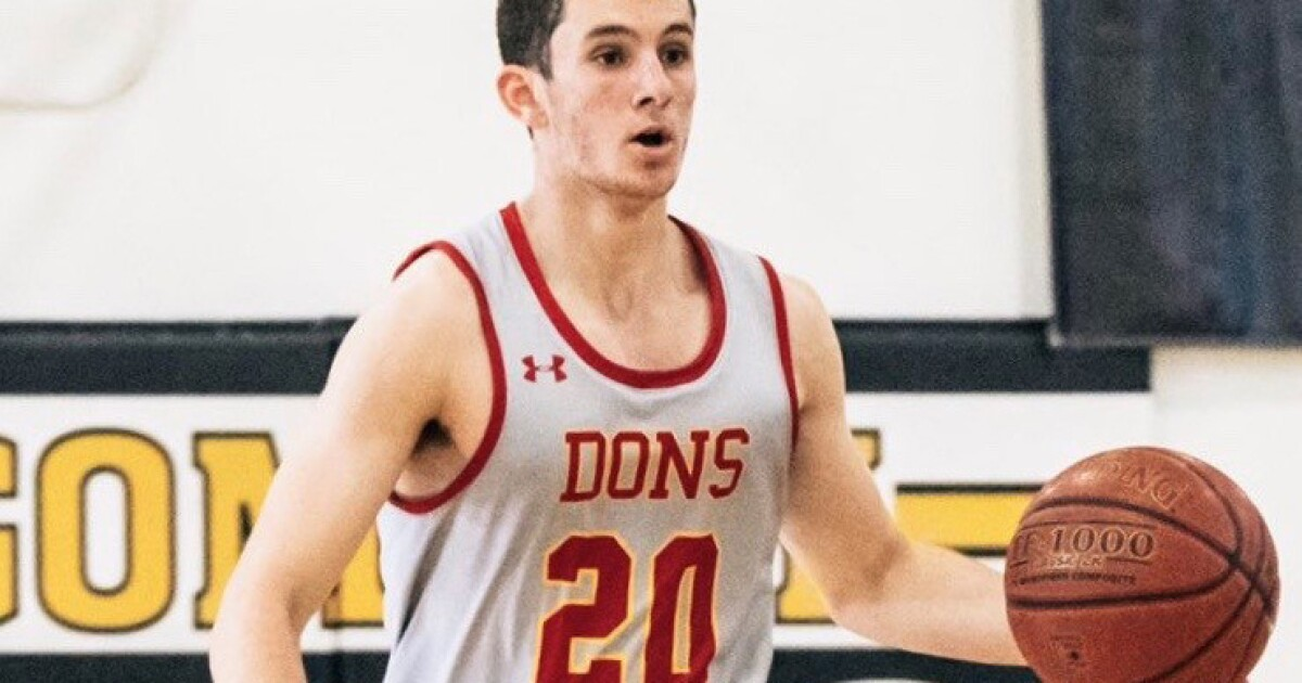 Dons' height keeps Lancers grounded